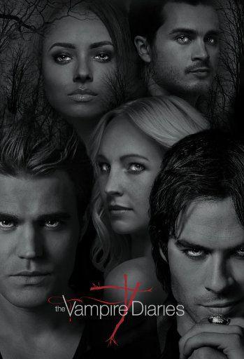 The Vampire Diaries – Saison 8 (Vostfr)