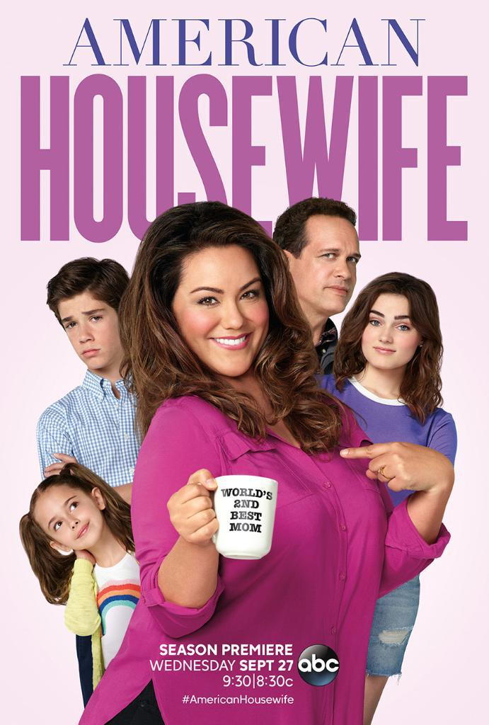 American Housewife – Saison 2