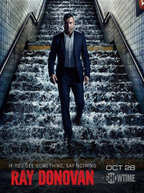 Telecharger Ray Donovan- Saison 6 [COMPLETE ] [12/12] FRENCH | Qualité HD 720p