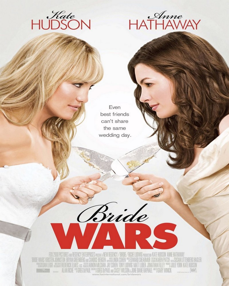 Bride Wars [DVDRIP] [TRUEFRENCH] [MULTI]