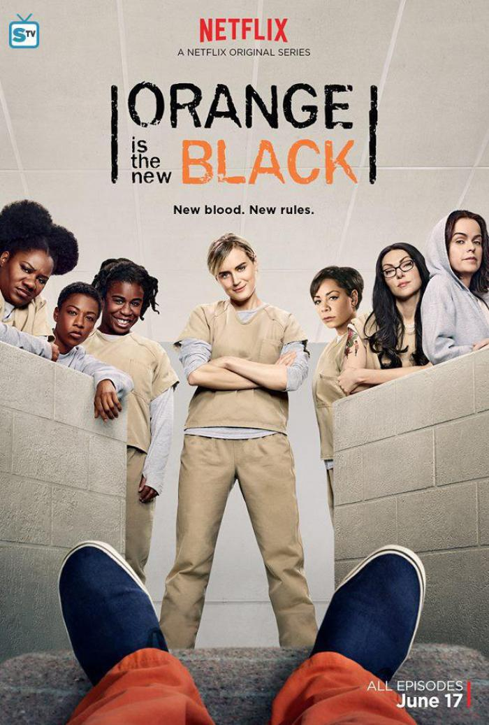 Orange Is the New Black – Saison 4