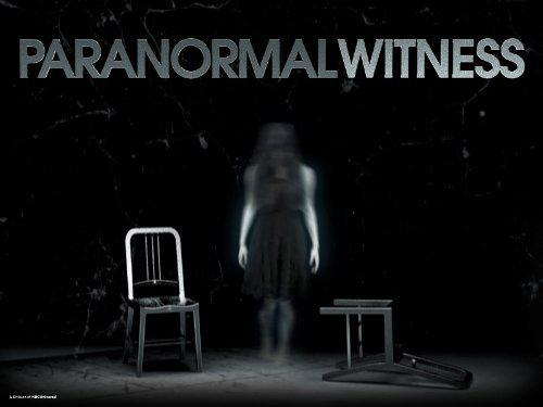 Chroniques Paranormales (Paranormal Witness) – Saison 2