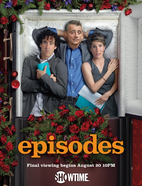 Episodes Saison 5 Complete [07/07] FRENCH | Qualité HD 720p