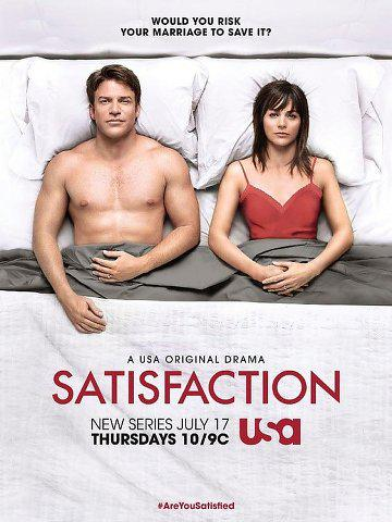 Satisfaction (US) – Saison 2