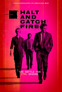 Halt and Catch Fire - Saison 4 [08/??] VOSTFR | HDTV