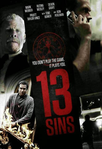 Telecharger 13 sins dvdrip vostfr uptobox 1fichier uplea for Telecharger film chambra 13