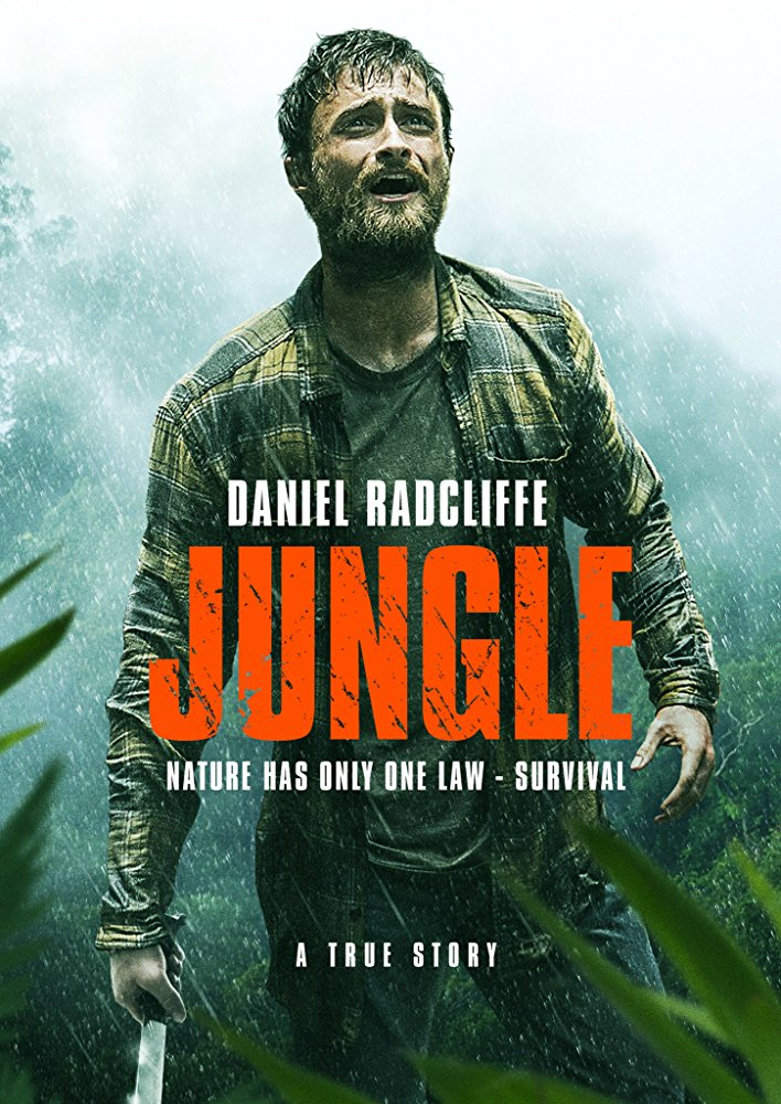 Jungle (vostfr)