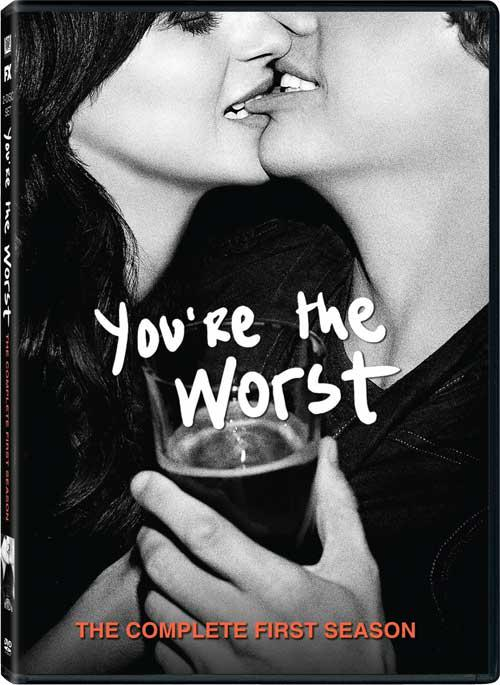 You're the Worst – Saison 1
