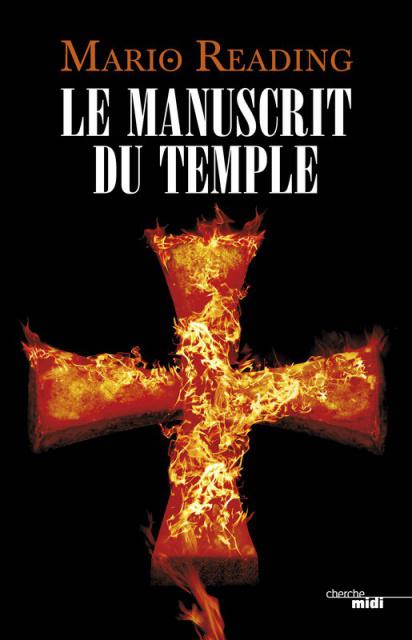 Mario Reading - Le Manuscrit du Temple (2016)