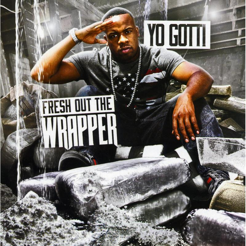 Yo Gotti - Fresh Out The Wrapper [MULTI]