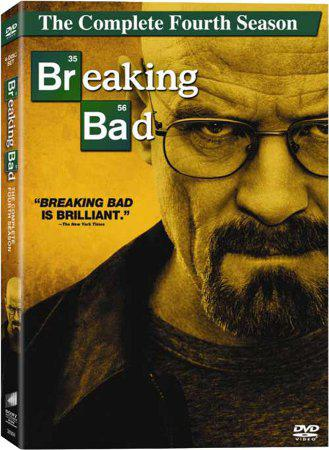 Breaking Bad – Saison 4 (Vostfr)