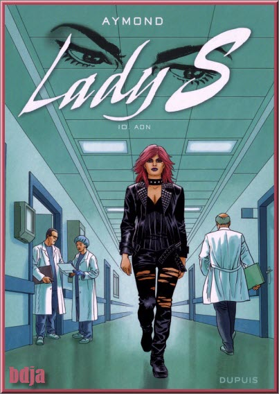 Lady S 12 Tomes HD PDF[BD][MULTI]