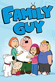 Family Guy Saison 16 VOSTFR