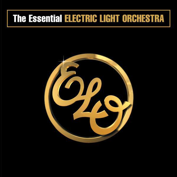 Electric Light Orchestra - The Essential Electric Light Orchestra [MULTI]