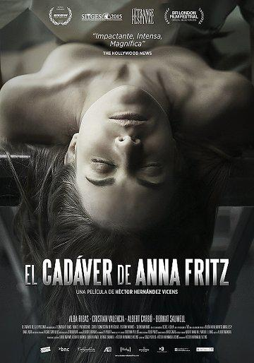 The Corpse of Ana Fritz (Vostfr)