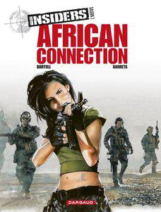 Insiders Saison 2 Tome 2 - African Connection
