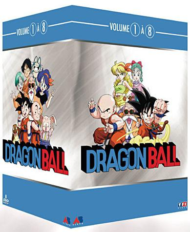 Dragon Ball (Vostfr)