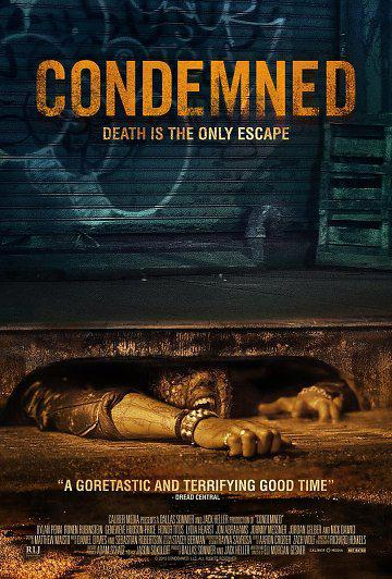 Condemned (Vostfr)