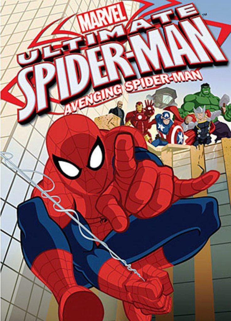 Ultimate Spider-Man Saison 2