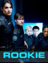 Rookie Blue – Saison 6