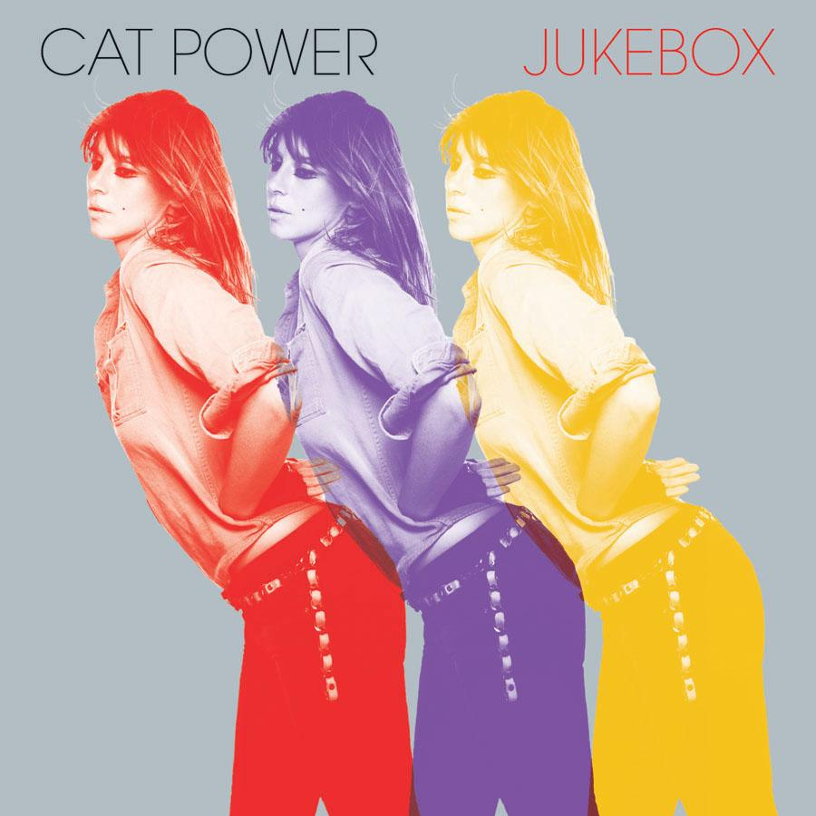 Cat Power - Jukebox [MULTI]