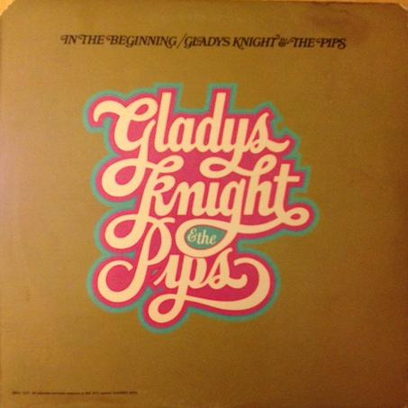 Gladys Knight & The Pips - In The Beginning [MULTI]