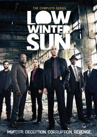 Low Winter Sun – Saison 1