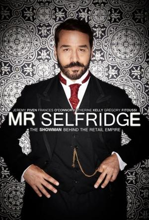 Mr. Selfridge – Saison 3