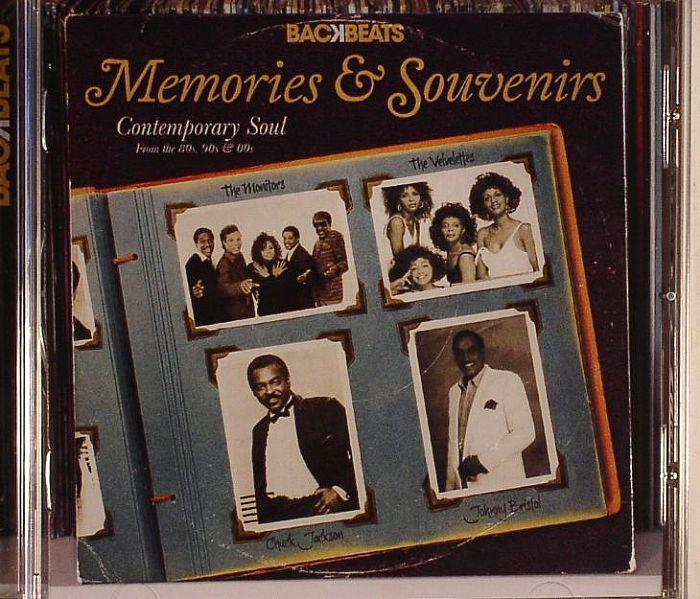 Backbeats Memories and Souvenirs Contemporary Soul From The 80s 90s and 00s (2013) [MULTI]