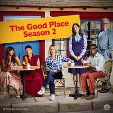 The Good Place – Saison 2