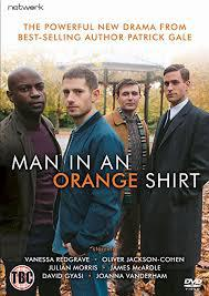 Man in an Orange Shirt Saison 1 Vostfr