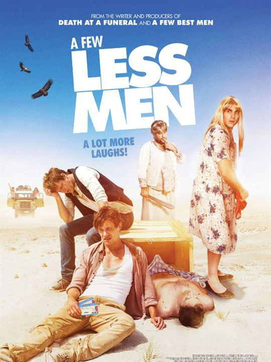 A Few Less Men (Vo)