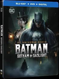 Batman: Gotham By Gaslight (Vostfr)