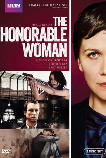 The Honourable woman – Saison 1