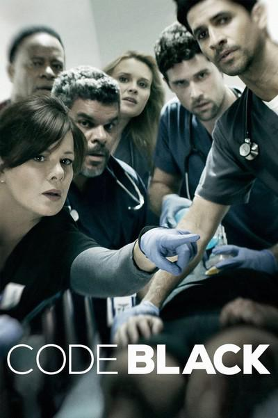 Telecharger Code Black- Saison 3 [COMPLETE] [13/13] FRENCH | Qualité HDTV