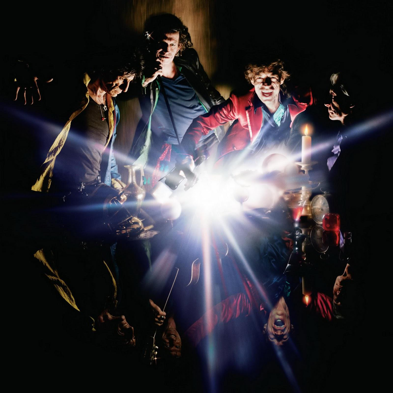 The Rolling Stones - A Bigger Bang [MULTI]