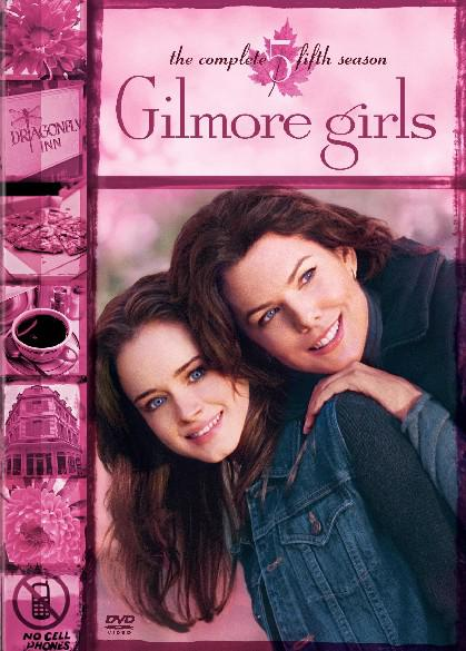Gilmore Girls – Saison 5