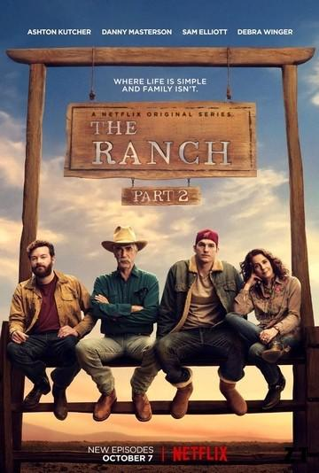 The Ranch Saison 2 Vostfr
