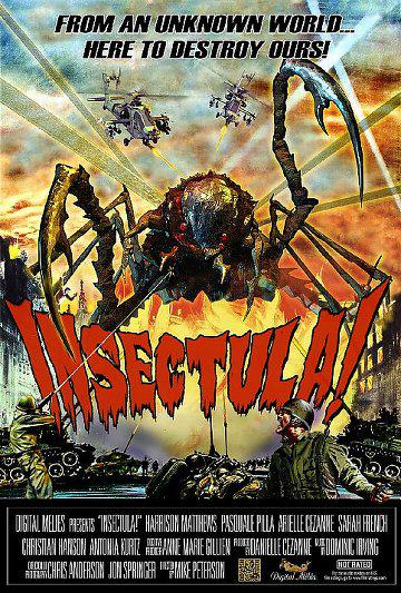 Insectula (Vostfr)