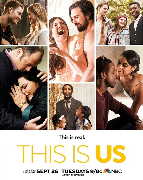 This Is Us - saison 2 [10/??] VOSTFR | HDTV