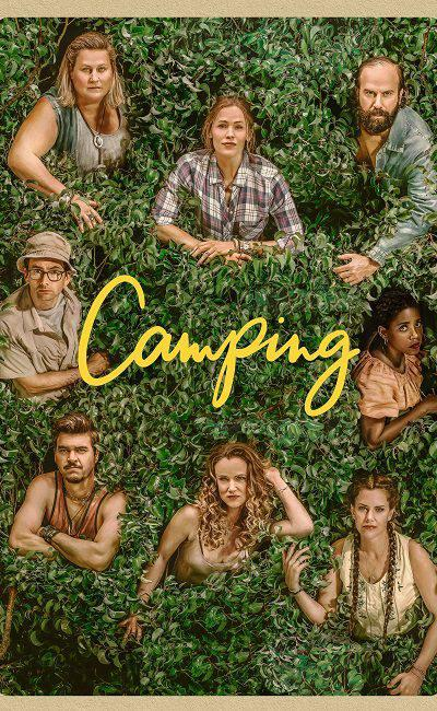 Telecharger Camping (2018)- Saison 1 [05/??] FRENCH | Qualité HD 720p gratuitement