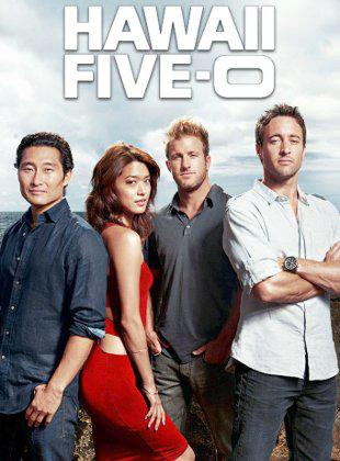 Hawaii Five-0 – Saison 7