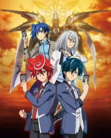 Cardfight!! Vanguard G: Z Vostfr