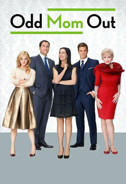 Odd Mom Out Saison 3 Vostfr