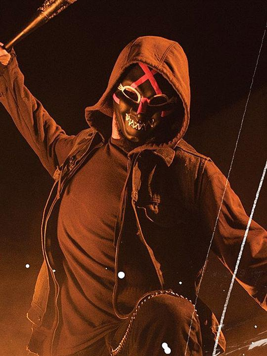 Telecharger The Purge / American Nightmare- Saison 1 [09/??] FRENCH | Qualité Web-DL