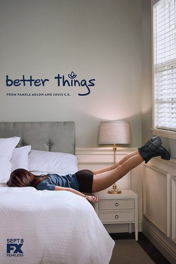 Better Things - Saison 1 [COMPLETE] [10/10] FRENCH | HD 720p