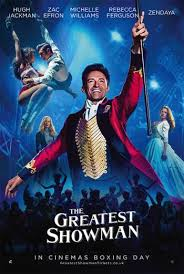 The Greatest Showman (vo)