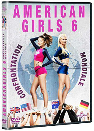 American Girls 6: Confrontation mondiale Vostfr