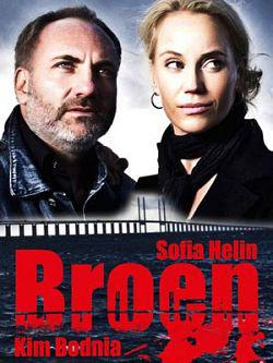 Bron / Broen / The Bridge (2011) Saison 4