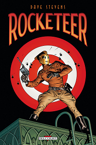 Rocketeer - Intégrale (Tome 1-2) [COMICS]